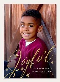 Joyful Twinkle